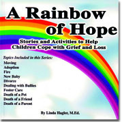 A Rainbow of Hope by Linda Hagler
