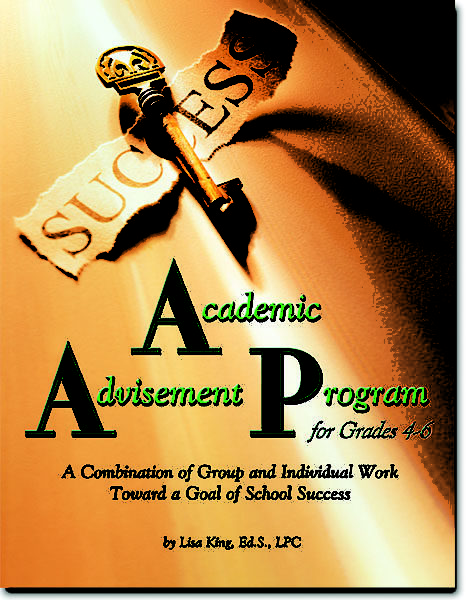 Academic Advisement Program by Lisa King