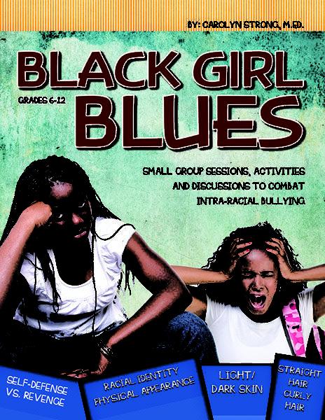 Black Girl Blues by Carolyn Strong