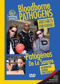 Bloodborne Pathogens: Fast Facts For Schools – DVD