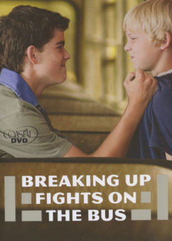 Breaking Up Fights On The Bus – DVD