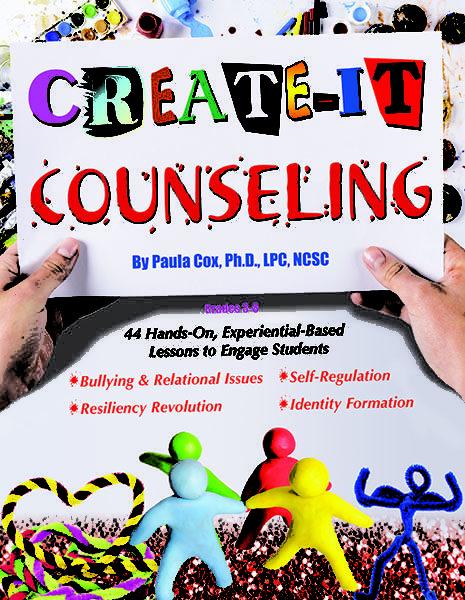 Create-It Counseling by Paula Cox and Robert Bowman