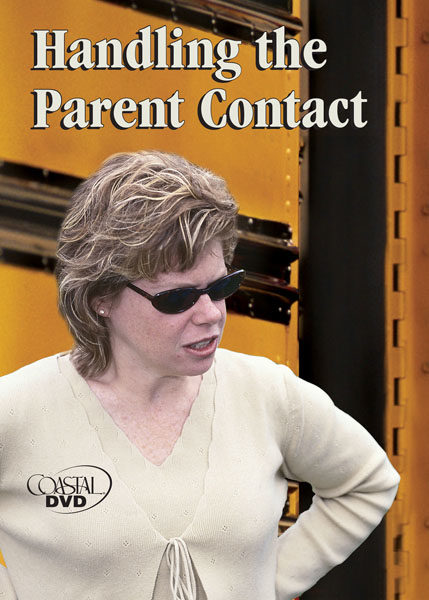 Handling Parent Contact – DVD
