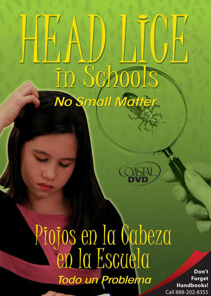 Head Lice In Schools: No Small Matter – DVD