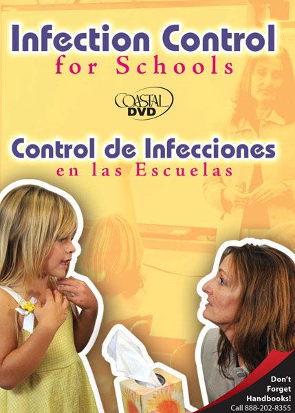 Infection Control For Schools – Handbook