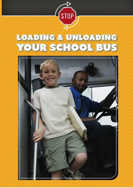 Loading and Unloading Your School Bus – DVD