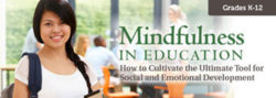 Mindfulness in Education – Unlimited Access DVD
