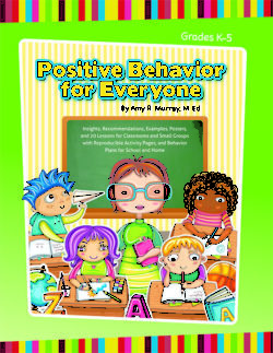 Positive Behavior for Everyone by Amy Murray