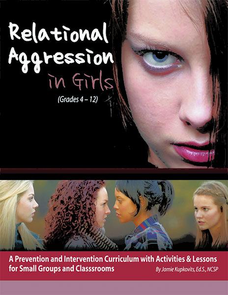 Relational Aggression in Girls by Jamie Kupkovits