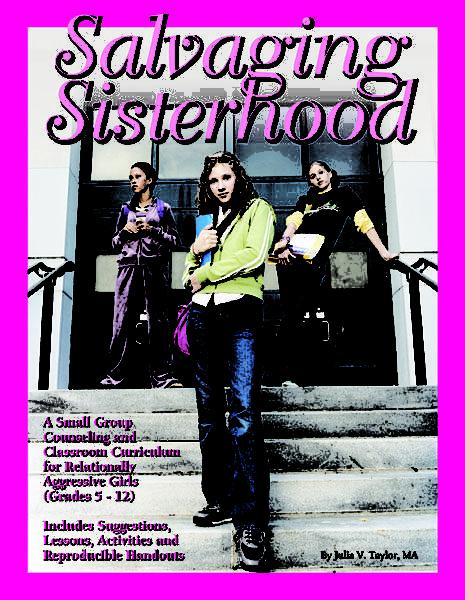 Salvaging Sisterhood by Julia V. Taylor