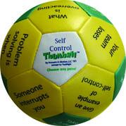 Self-Control Thumball