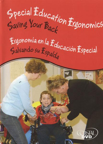 Special Education Ergonomics: Saving Your Back – Handbook