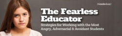 The Fearless Educator: Creative Insights & Strategies for Working with the Most Aggressive, Oppositional & Avoidant Children & Adolescents Webinar –  Single User