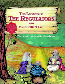 The Legend of The Regulators And The SECRET List by Brad Chapin