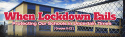 When Lockdown Fails Webinar – Single User