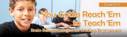 You Gotta Reach 'Em to Teach 'Em Webinar – Unlimited Access DVD