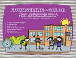 Counseling with Color by Anthony Pearson and Robert Bowman