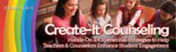 Create It Counseling Webinar – Single User