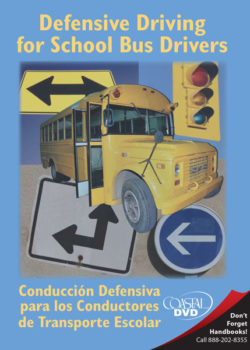 Defensive Driving For School Bus Drivers – Handbook