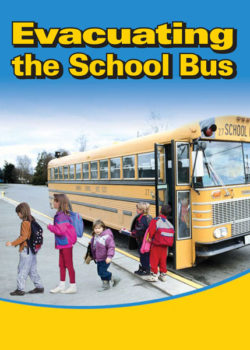 Evacuating the School Bus – DVD