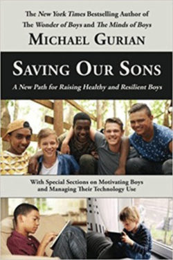 Saving Our Sons by Michael Gurian