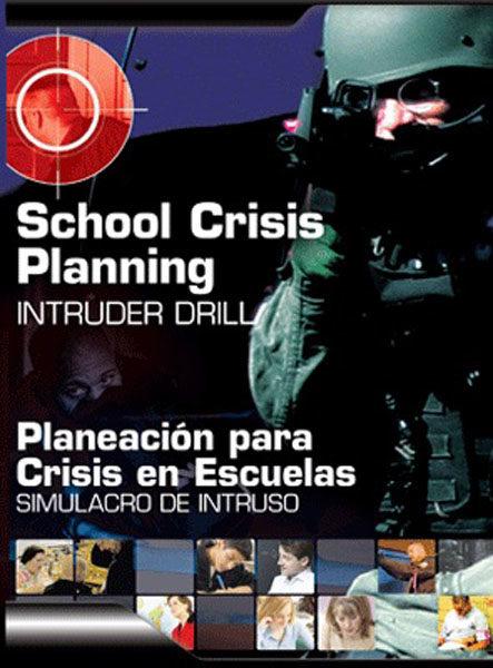 School Crisis Planning: Intruder Drill – Handbook