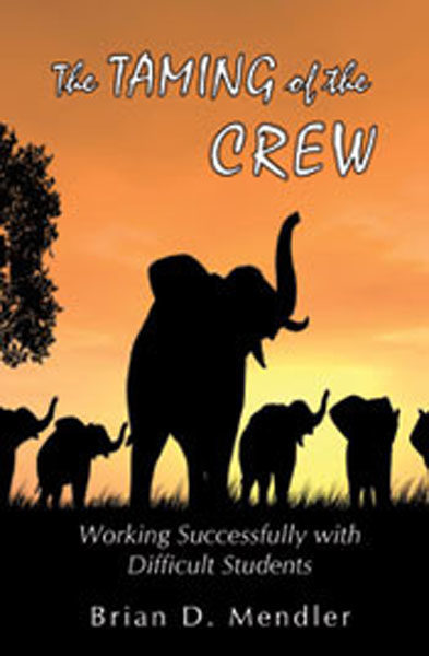 The Taming of the Crew by Brian Mendler